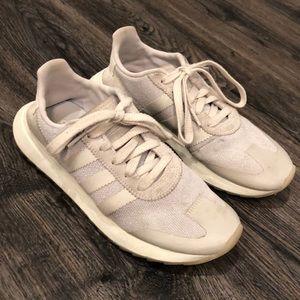 adidas flashback sneakers